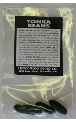 TONKA BEANS (small package)